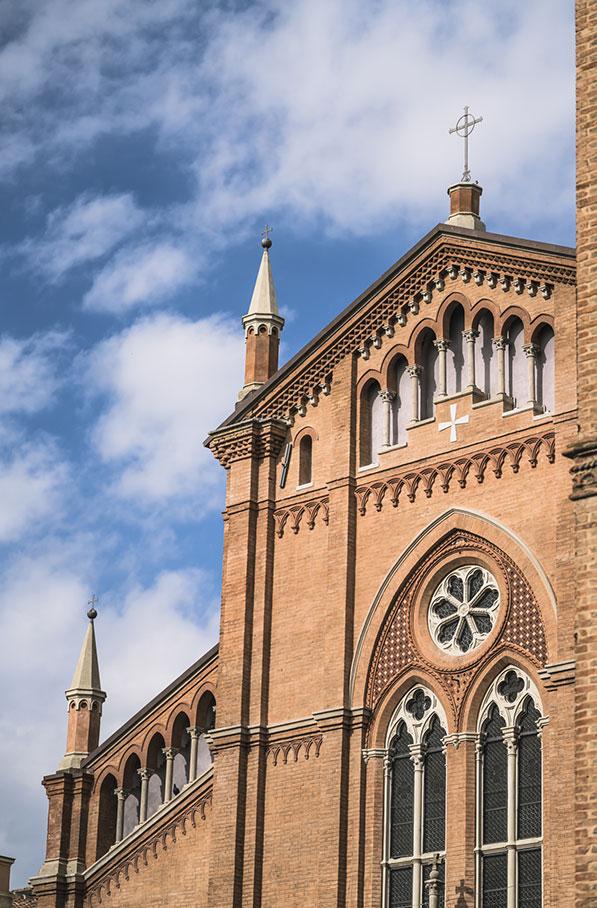 Chiesa di San Silvetro
