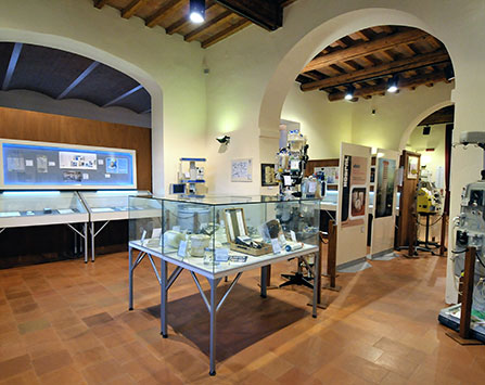 MIRANDOLAmuseo-biomedicale-+Mirandola-447x355