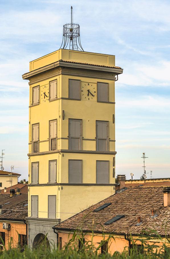 Torre Ferraresi