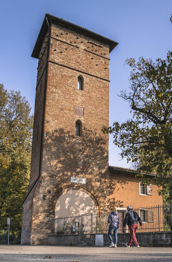 Torre di Re Enzo