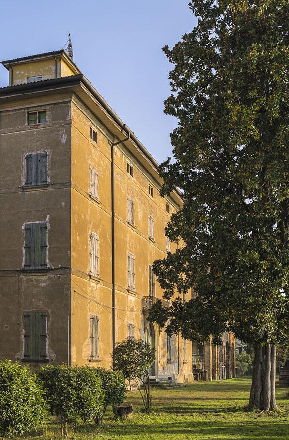 Villa Terracini
